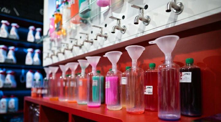 Побутова хімія та автокосметика від «Лінкс лабораторії», фото-2