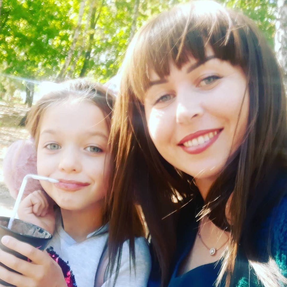 Збір коштів для онкохворої Каріни Личак, фото-1