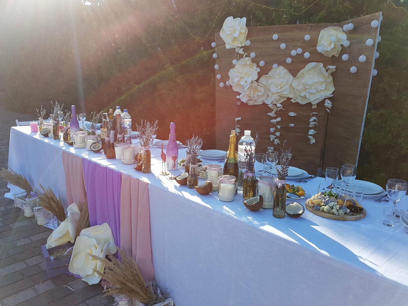 «Upbeat Catering»: кейтерінг в Броварах, фото-1