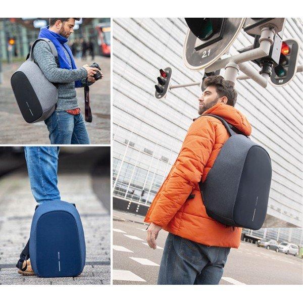 Оригінальні антікражні рюкзаки Bobby XD Design - вибір успішних та сучасних!, фото-3