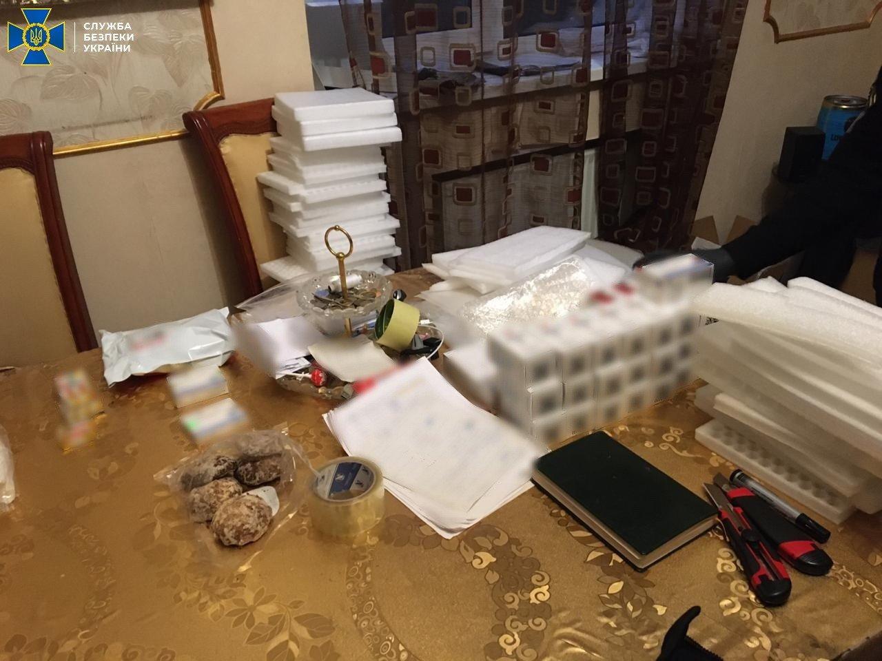 В Броварах викрили підпільну лабораторію з виготовлення анаболіків, фото-1