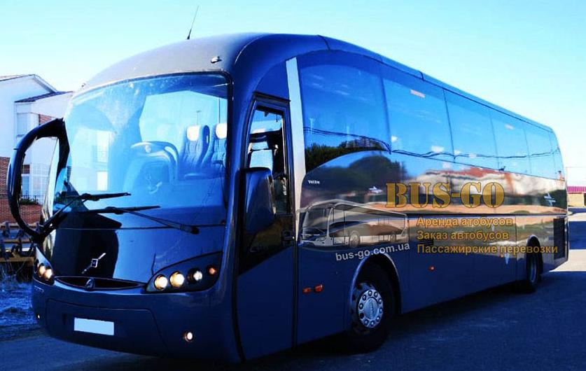 Пасажирські перевезення по Україні, СНД та Європі від фірми «Bus-go» , фото-3