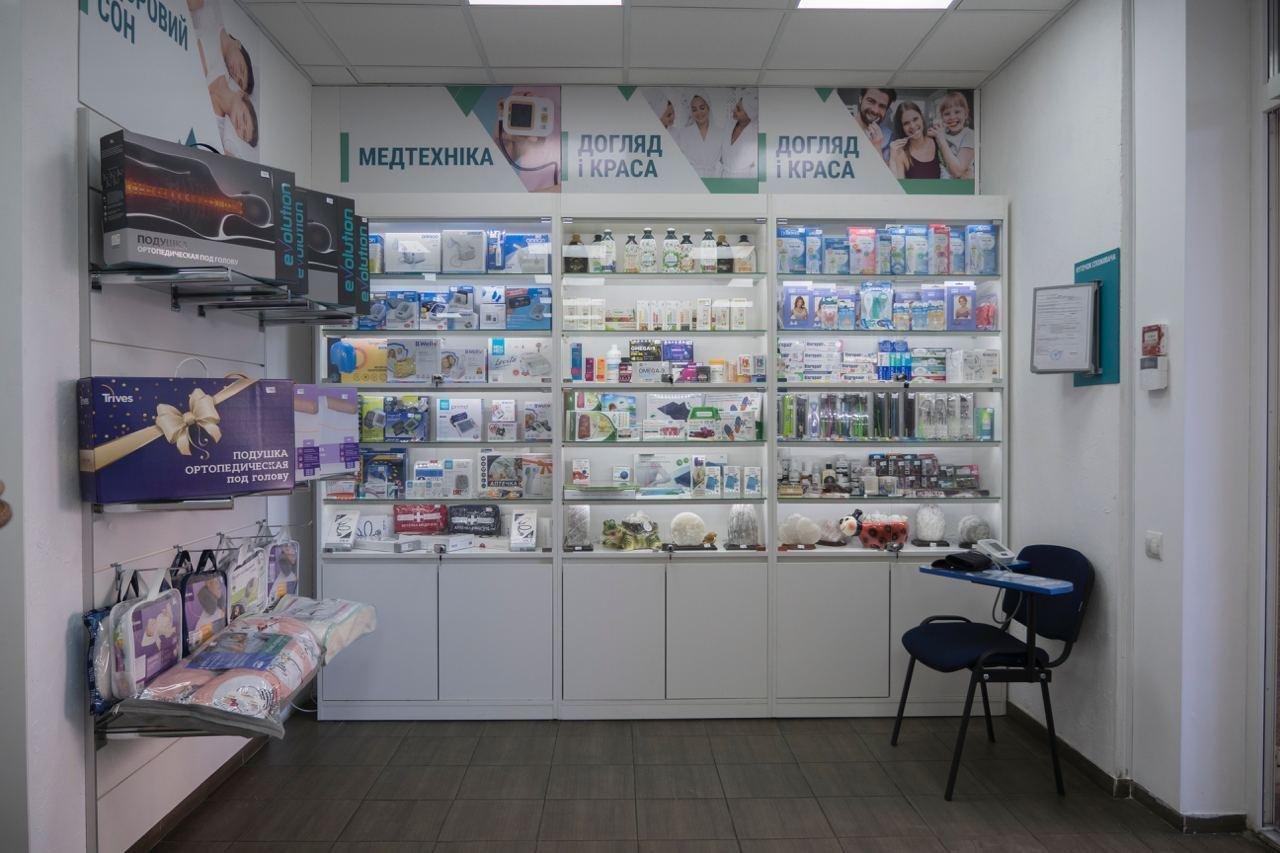Мережа Orto-Line відкрила перший ортопедичний салон в Броварах!, фото-3