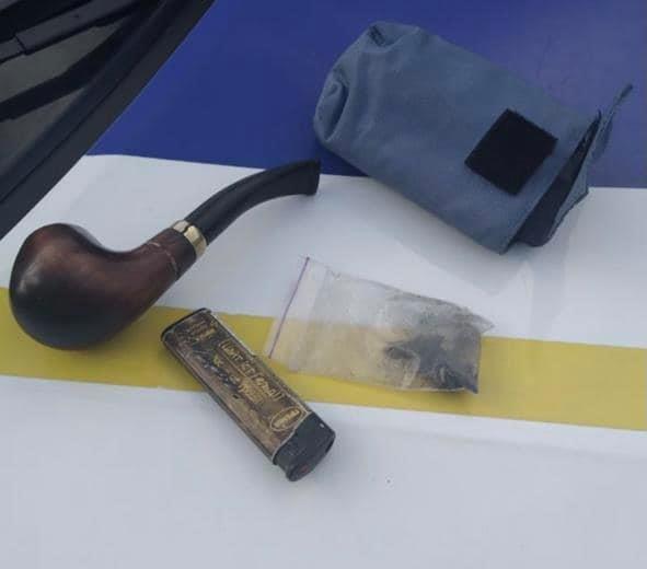 В Броварах патрульні виявили 10 фактів незаконного зберігання наркотиків, фото-5