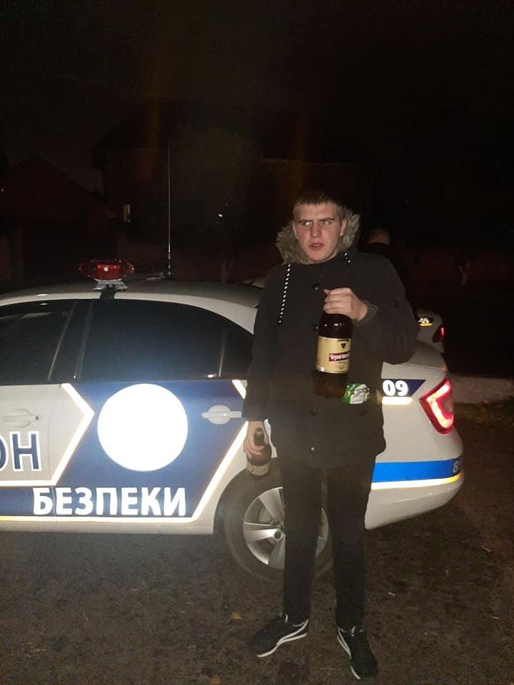 В Броварах оперативно затримали крадіїв, фото-2