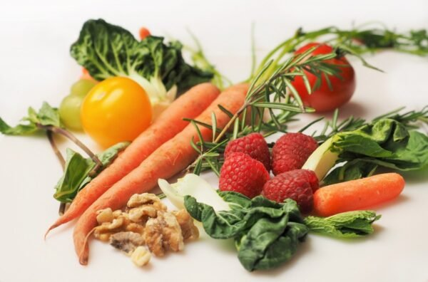 Фрукти та овочі в пісному меню, фото-1