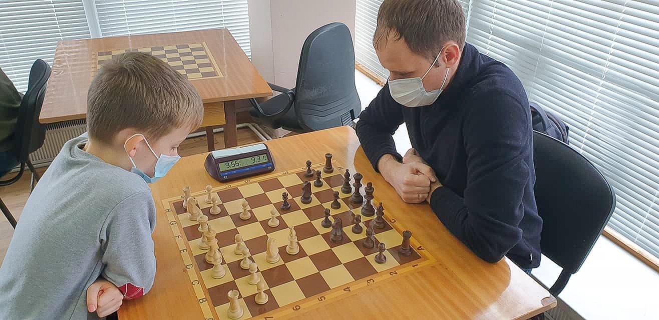 У Броварах відбувся Чемпіонат міста з швидких шахів, фото-1
