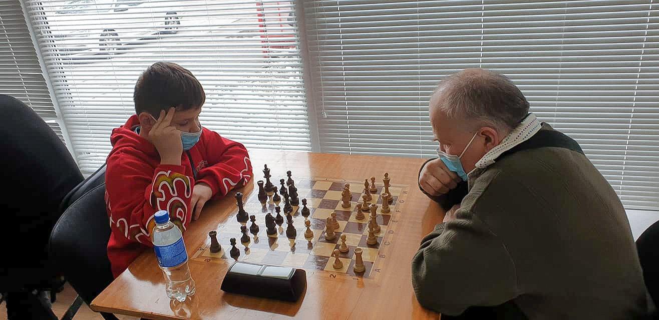 У Броварах відбувся Чемпіонат міста з швидких шахів, фото-2