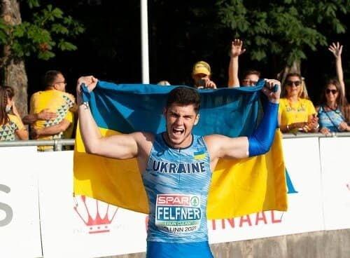 Броварчанин став чемпіоном Європи з метання спису , фото-1