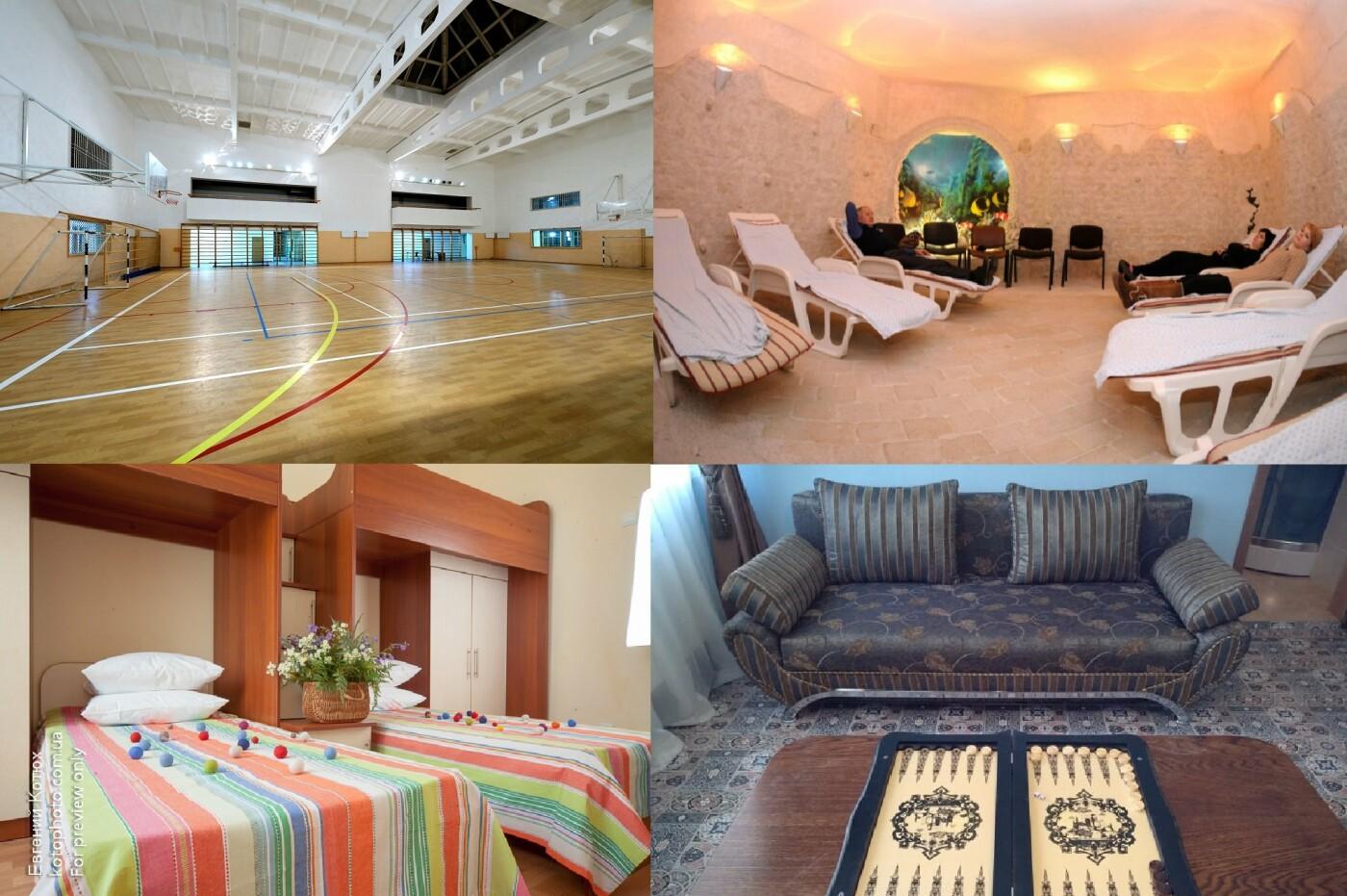 База відпочинку «Хвиля» - ідеальне місце для проведення банкетів, семінарів та конференцій, фото-1