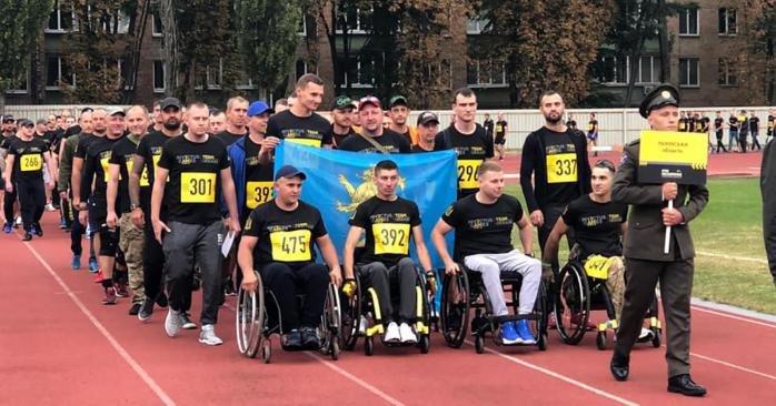 Україна побореться за право проведення «Ігор Нескорених-2024»
